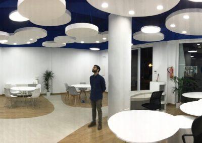 interior med arquitectos