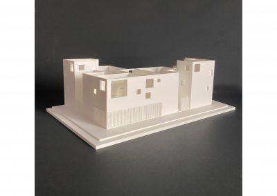 Maquetas impresión 3D